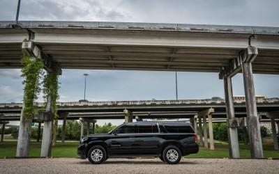 SUV Exterior Profile