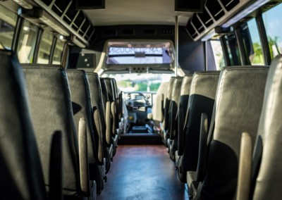 Shuttle Bus 3