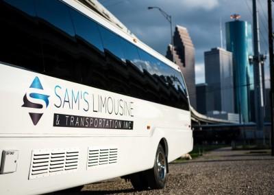 Shuttle Bus 5