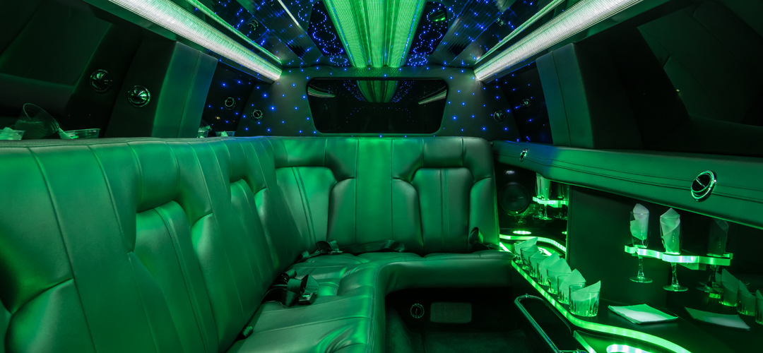 Sam's Limousine - Stretch Limo