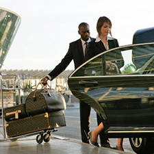 Sam's Limousine: Houston Limousine Service for Airport Transfers