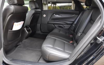 Cad Sedan Back Seat 2