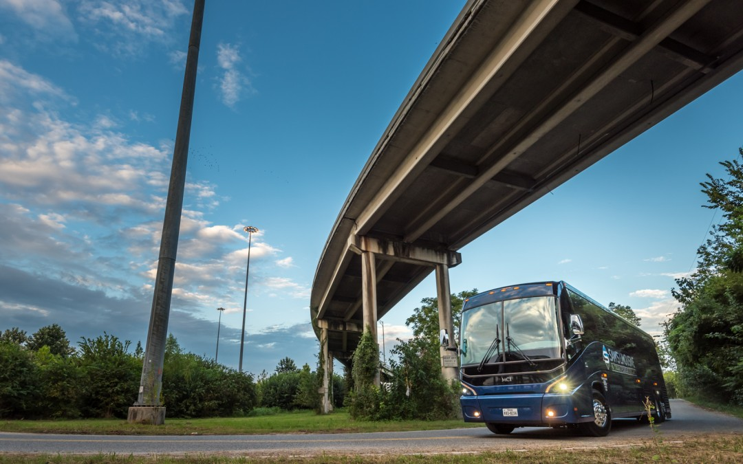 Motor coach Travel Benefits