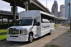 Houston Shuttle Bus