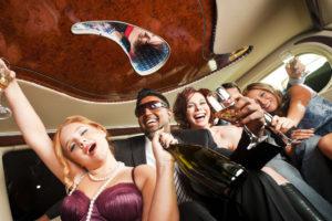 Birthday Party Transportation Rental