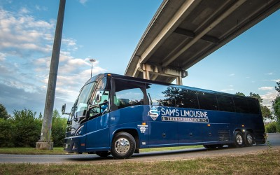 Booking A Charter Bus Day Trip From Houston