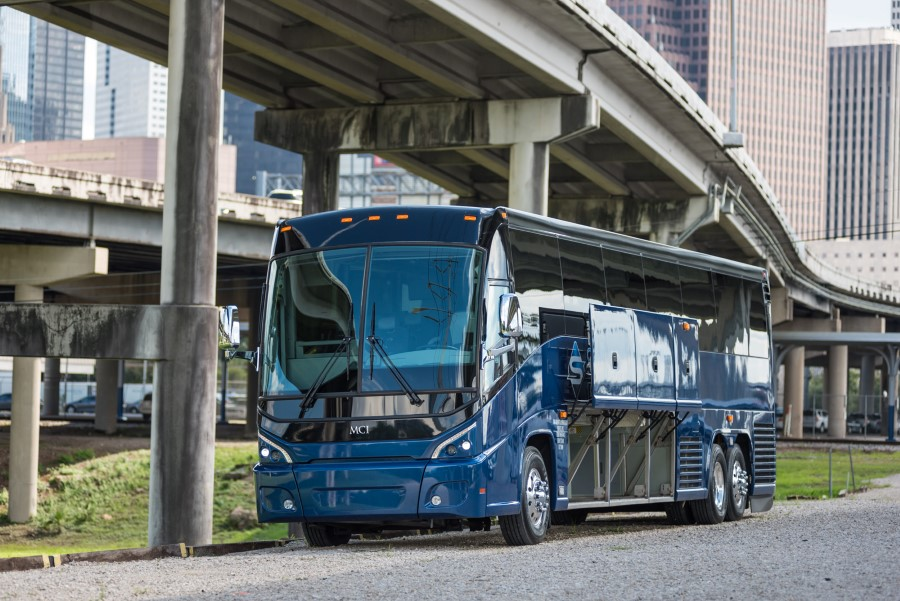 Luxury Charter Buses: The Multi-Purpose Bus for All Occasions
