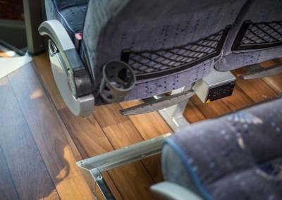 Charter Bus - Sam's Limousine 9