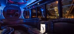 Sam's Limousine - Limousine Party Bus
