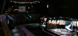 Sam's Limousine - SUV Limousine