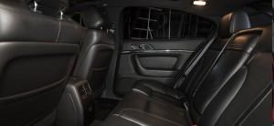 Sam's Limousine - Sedan