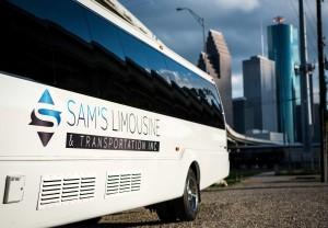 Sam's Limousine Charter Rental