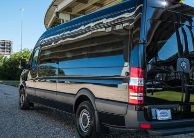 Sam's Limousine - Sprinter
