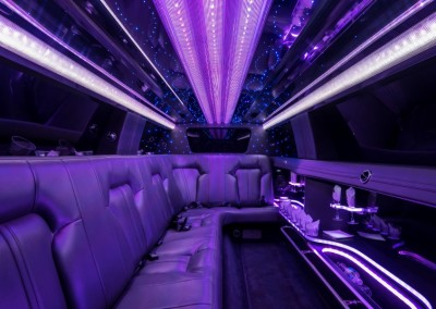 Stretch Limousine 1