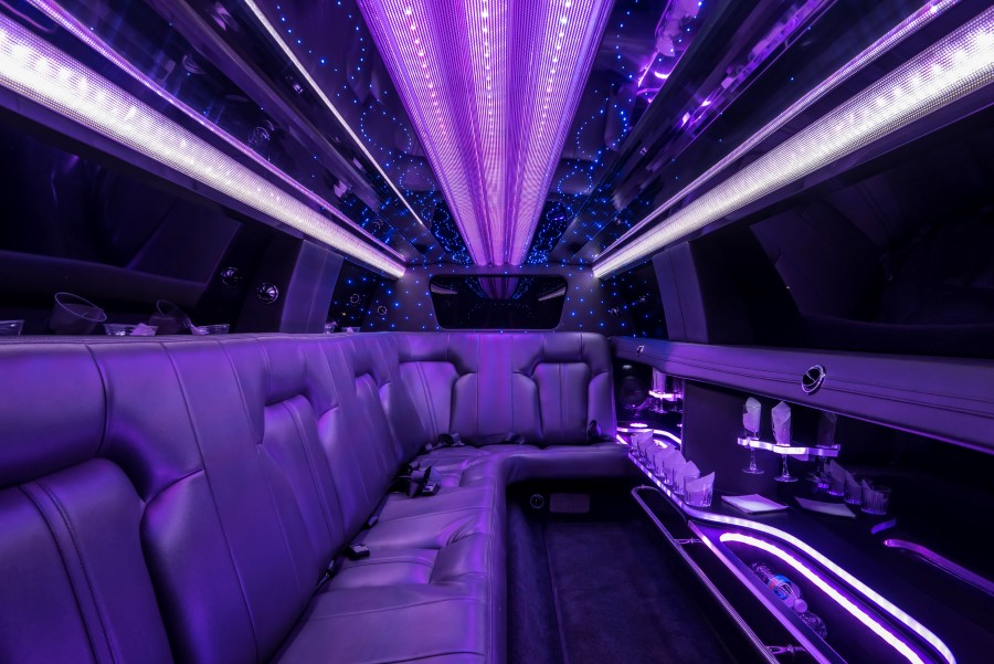 Top 7 Tips To Renting A Party Bus In Houston