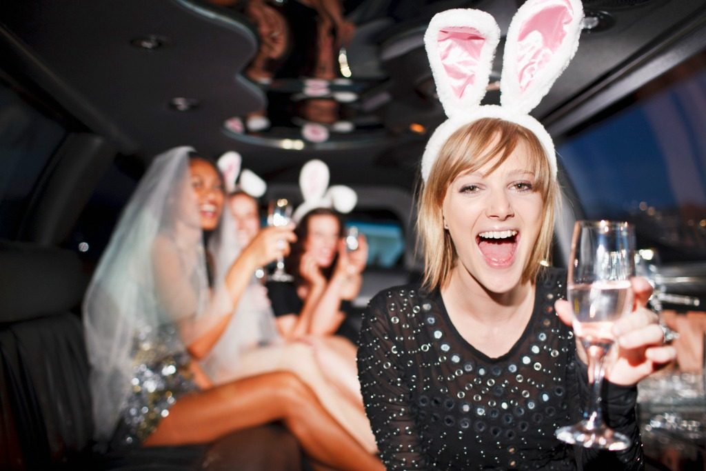 Sam's Limousine: Houston Limousine Service for Bachelor/Bachelorette Parties