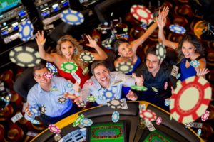 Private Casino Trips Shuttle Bus Rental Houston