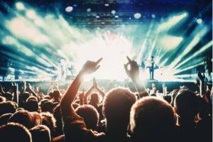 Concert Transportation Houston