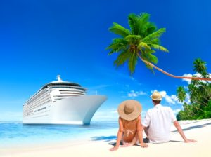Cruise Transportation Services Houston