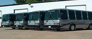 Charter Bus History Sam's LImousine