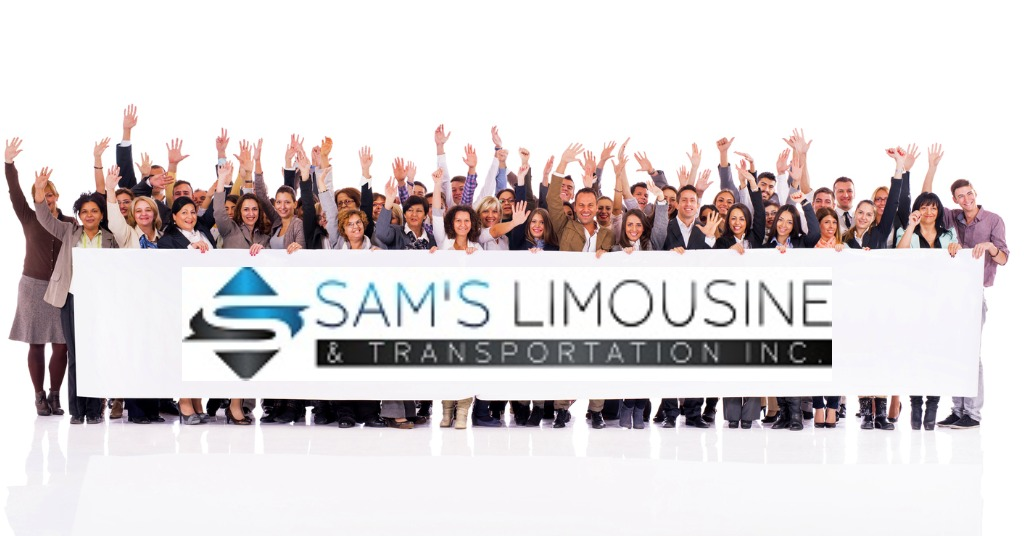 Sam's Limousine: Houston Limousine Service for Large Groups