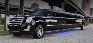 SUV Limousine Rental Houston