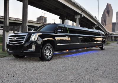 SUV-Limousine