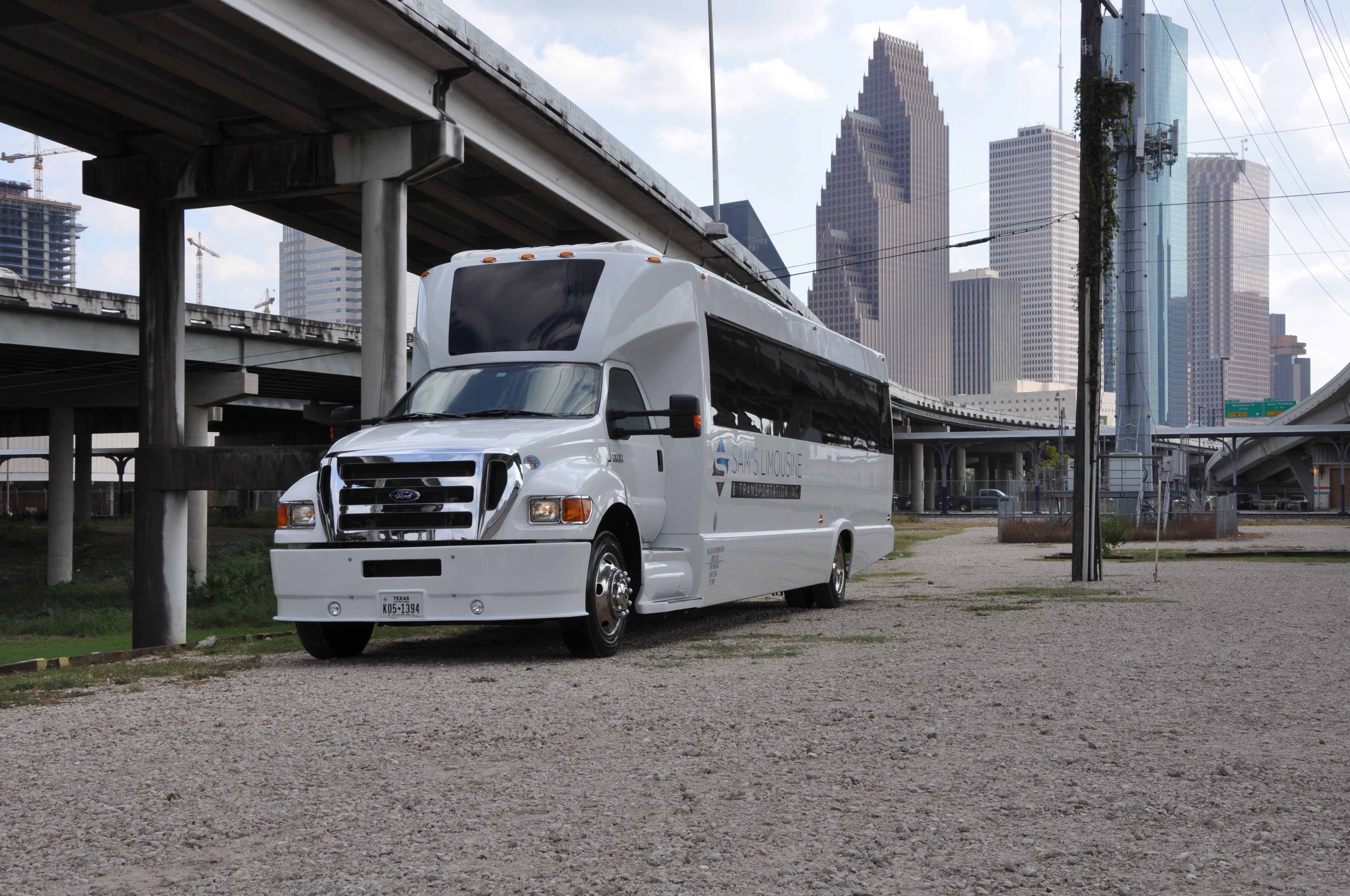 Rates - Charter Bus, Shuttle, Party Bus, Limo, & SUV Rental