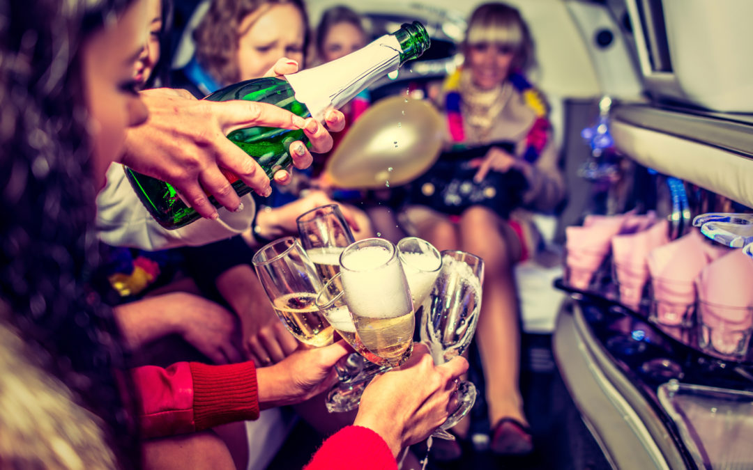 Houston Party Bus for Extraordinary Parties