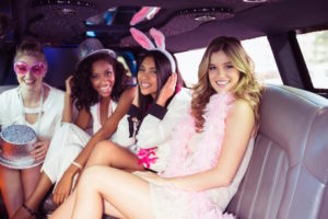 Limousine-Ride