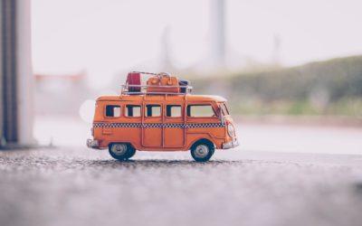Why Choose Charter Bus Houston TX
