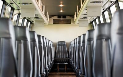 Luxury Bus in Houston
