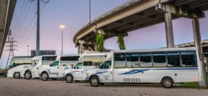 Shuttle & Party Bus Houston