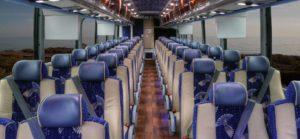 Coach Bus Houston
