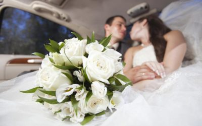 Transportation Solutions For Your Wedding In Houston