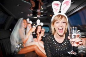 bachelorette bachelor party bus houston