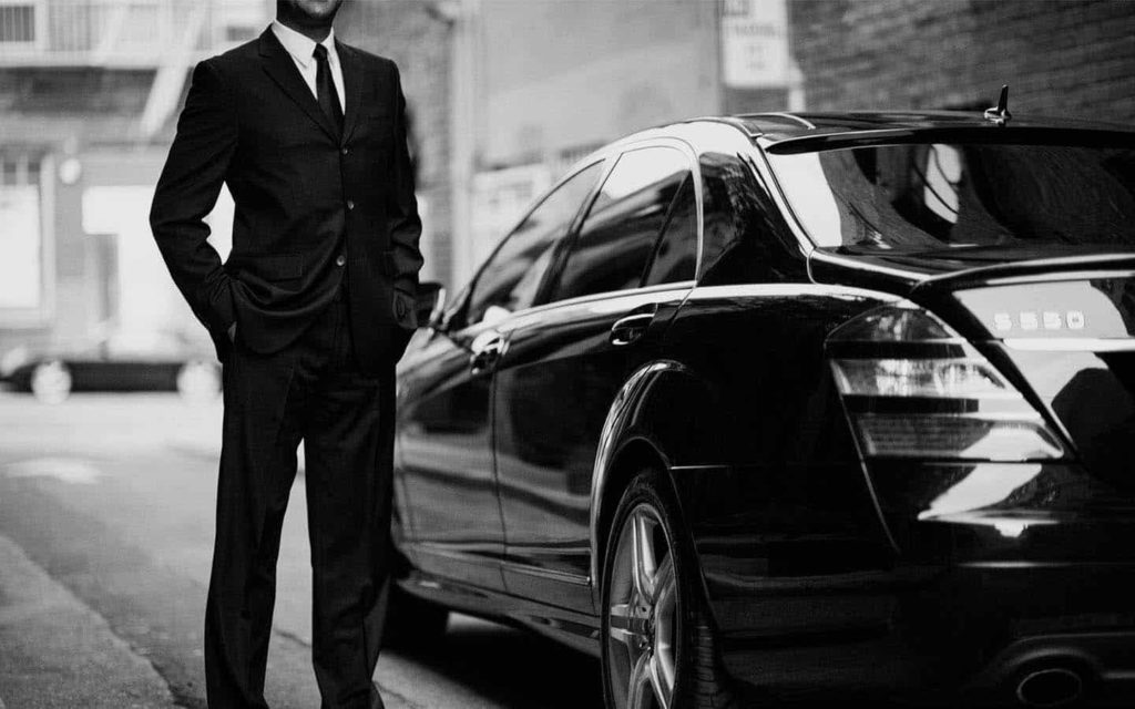 private car transportation houston