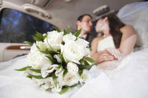 wedding transportation houston