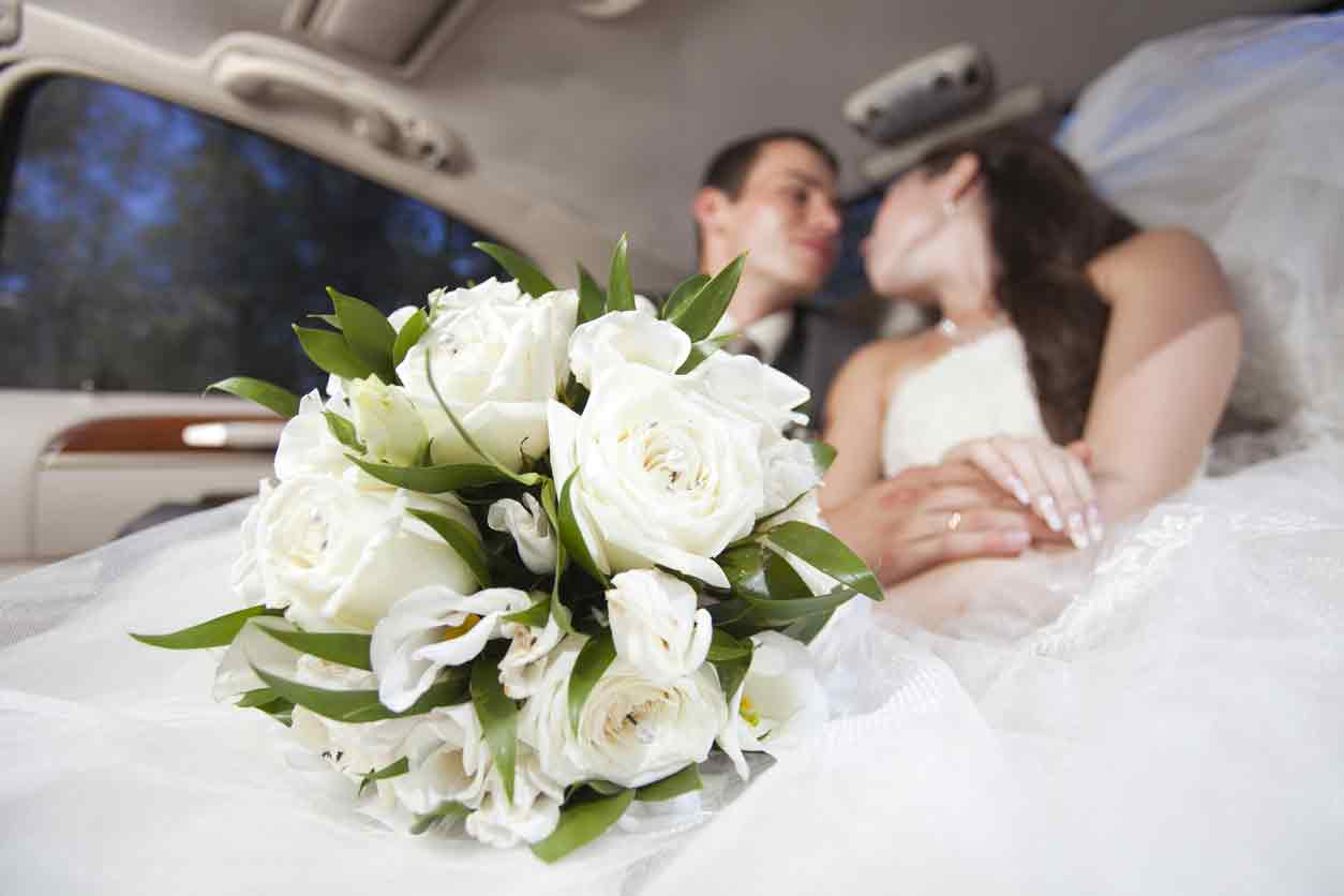 Sam's Limousine: Houston Limousine Service for Weddings