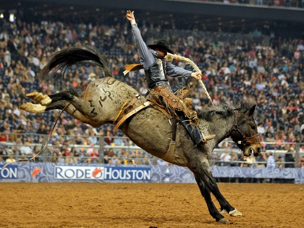 Getting To and From Rodeo Houston™ 2019 Stress Free