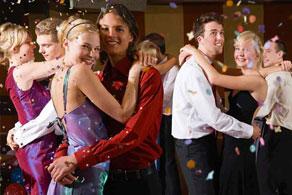 Sam's Limousine: Houston Limousine Service for Prom Nights