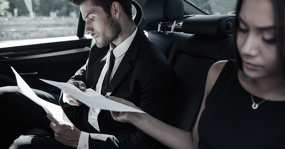 business-black-car-houston