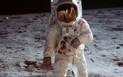 APOLLO 11 TURNS 50: Sam's Limousine has Access to Houston's Best Event!