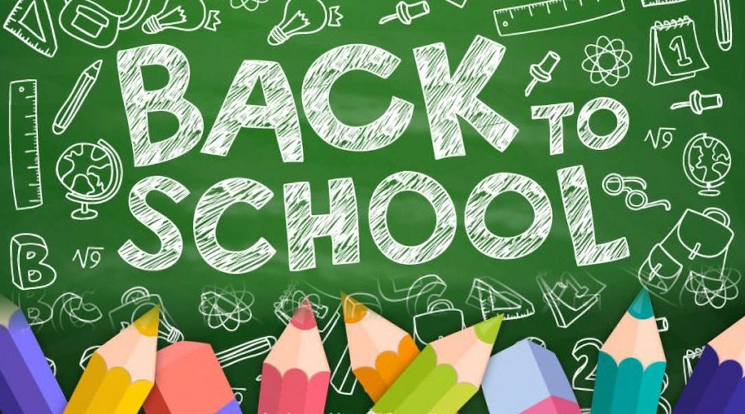 Houston Back To School Dates & Transportation