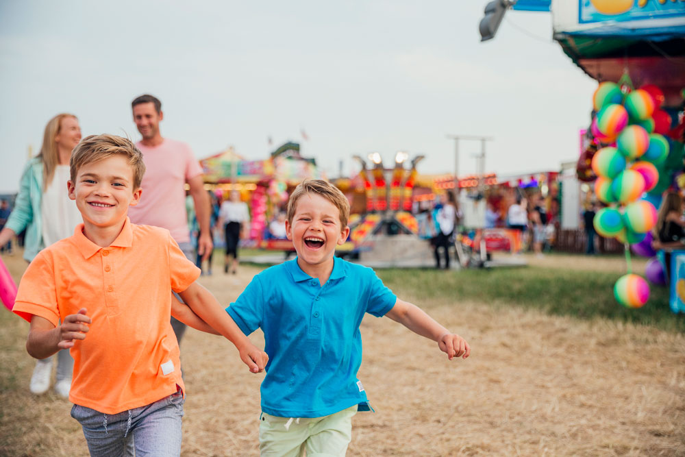 Summer 2019: Houston's Can't-Miss Events for Your Family!