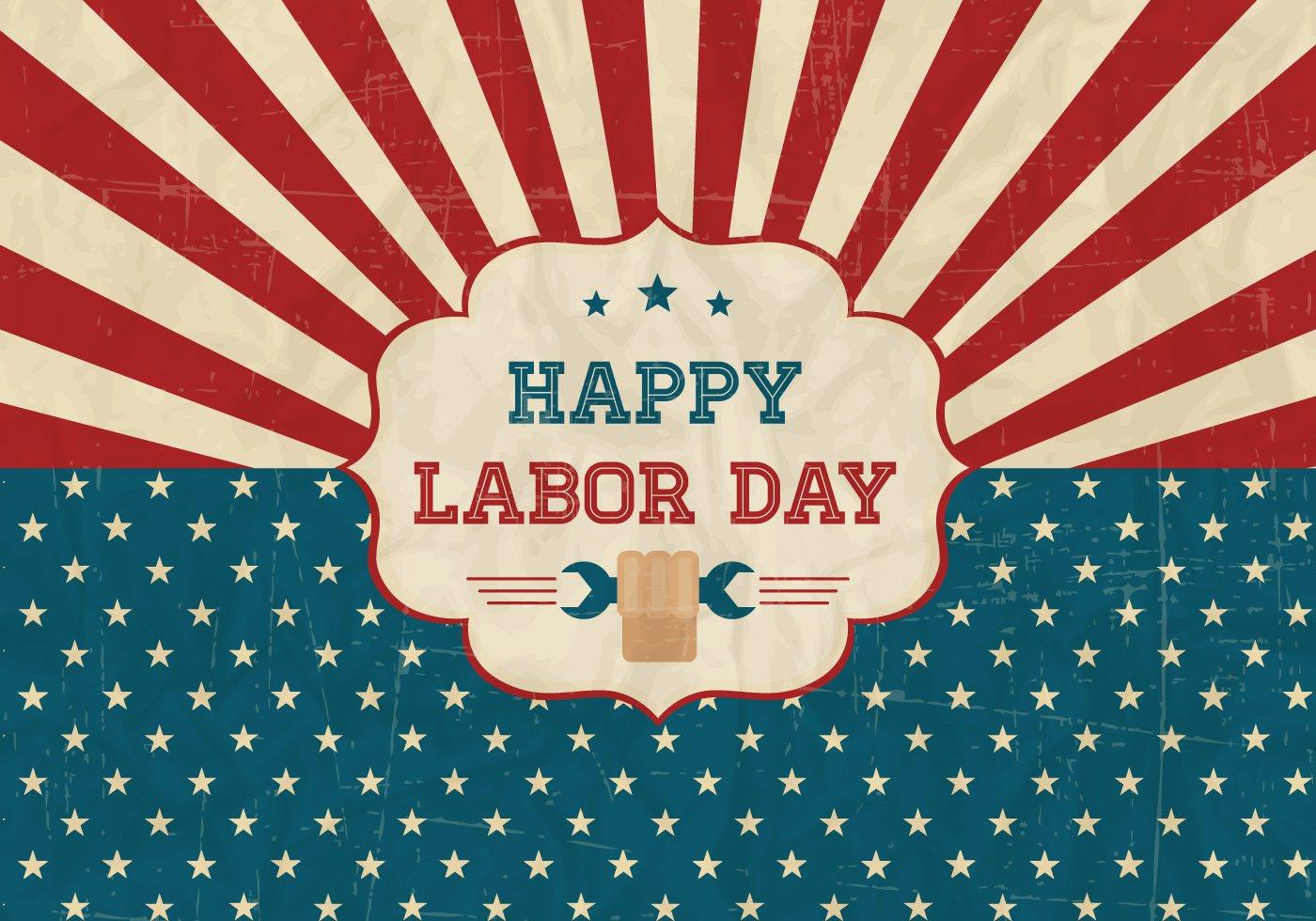 labor day holiday monday - HD1400×980